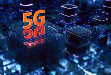 Telecommunication, 5G, Transformation, Data Operators, IoT