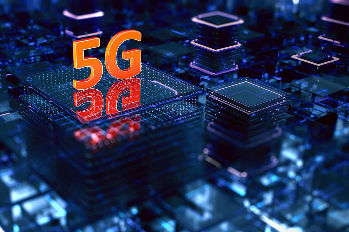Telecommunication, 5G, Transformation, Data Operators, IoT
