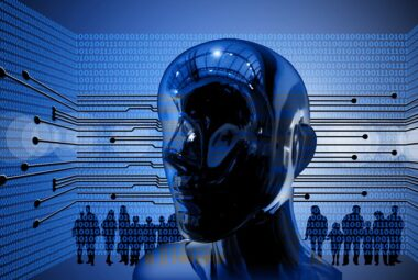 chatbots Augmented Intelligence, Artificial Intelligence, AI, business, business decisions