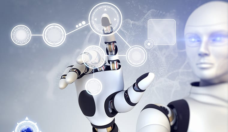 robots robot revolution robotics
