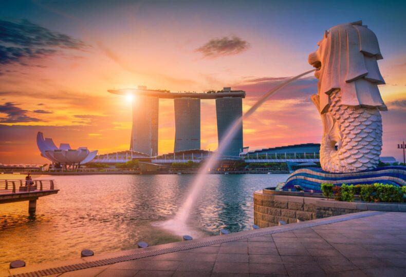 Singapore start-ups, 5G in Singapore, 5G autonomous vehicles, 5G MedTech, 5G supply chain