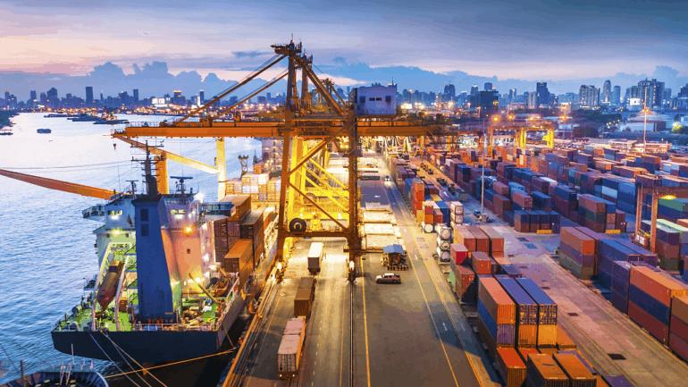 business automation supply chain optimization digital transformation strategy