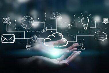 Artificial Intelligence, Blockchain, Healthcare, Banking, Open-Digital Ecosystem