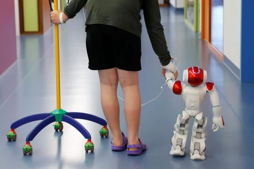 Tomsk Polytechnic University Toyota Japan Robot Artificial Intelligence