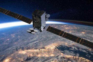 Cloud Platform, Aerospace, Satellite Communications, Amazon Web Services