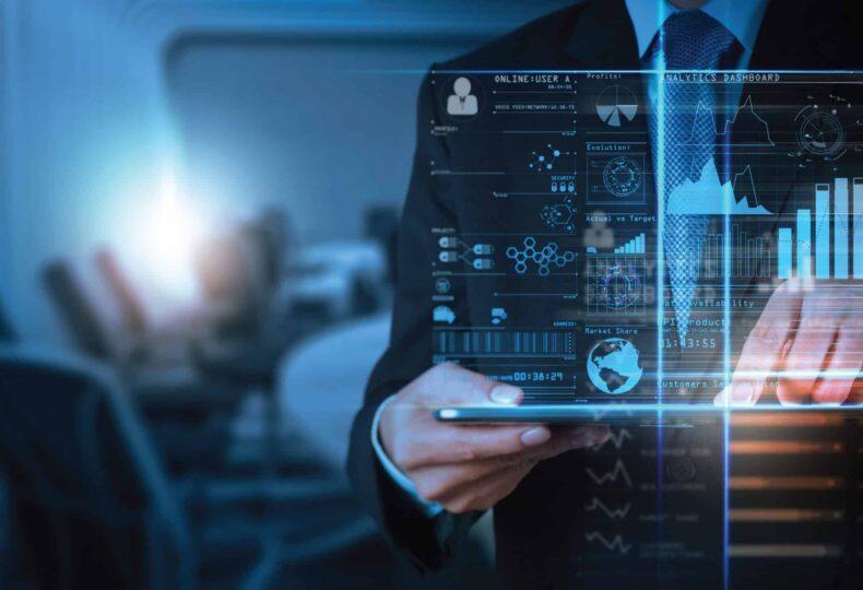 Embedded analytics, data analytics, data, data-driven decisions, customer satisfaction