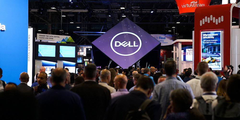 Dell EMC PowerMax Dell technologies