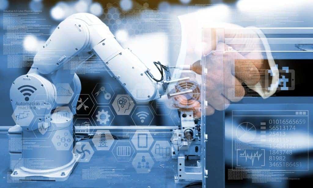 robotics Collaborative Robots Robots cobots covid 19 automation robots RaaS