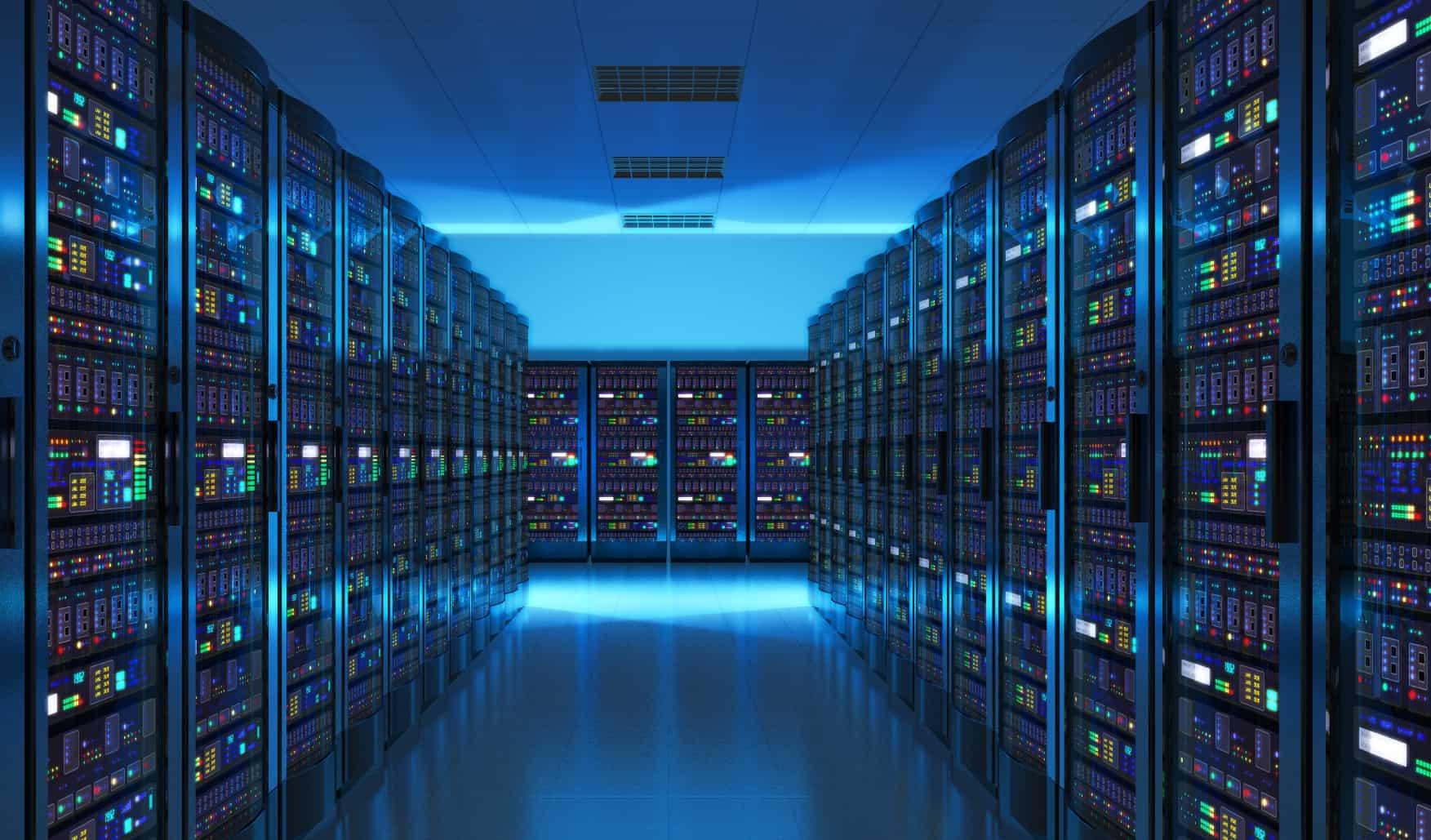 Data center digital transformation, Renewable Energy, data, networking