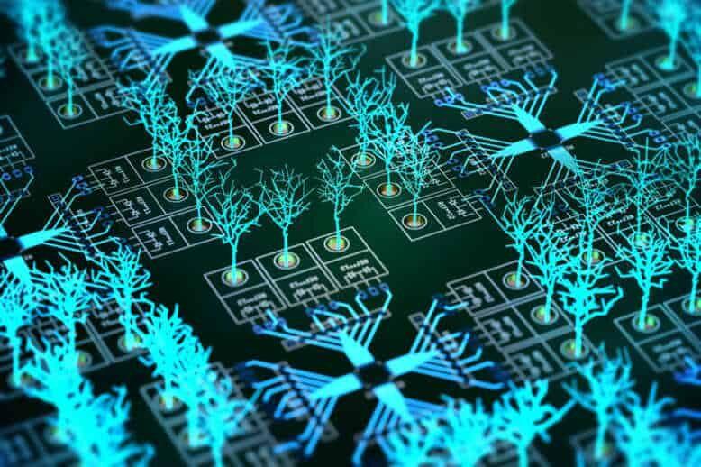 AI Quantum computing computer climate change IBM