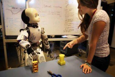 robotics reinforcement learning machine learning robots