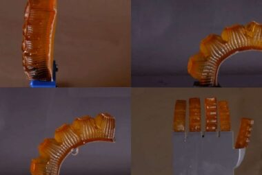 Robots temperature cornell school of engineering soft robotics 3D printing hydrogel