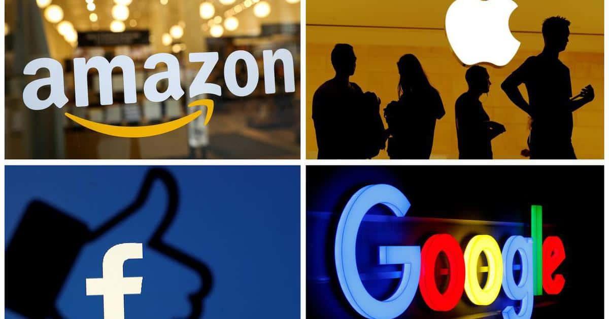 Big Tech, Facebook, Democrats, Republicans, Congress joe biden