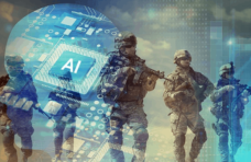 US military, AI in military, Technology in military, Military race, United States.