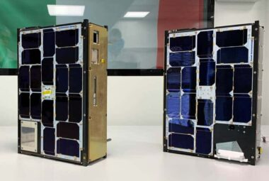 Phi-sat-1, Clearspace-I, AI-chip, Satellite Imagery, Artificial Intelligence, Satellite