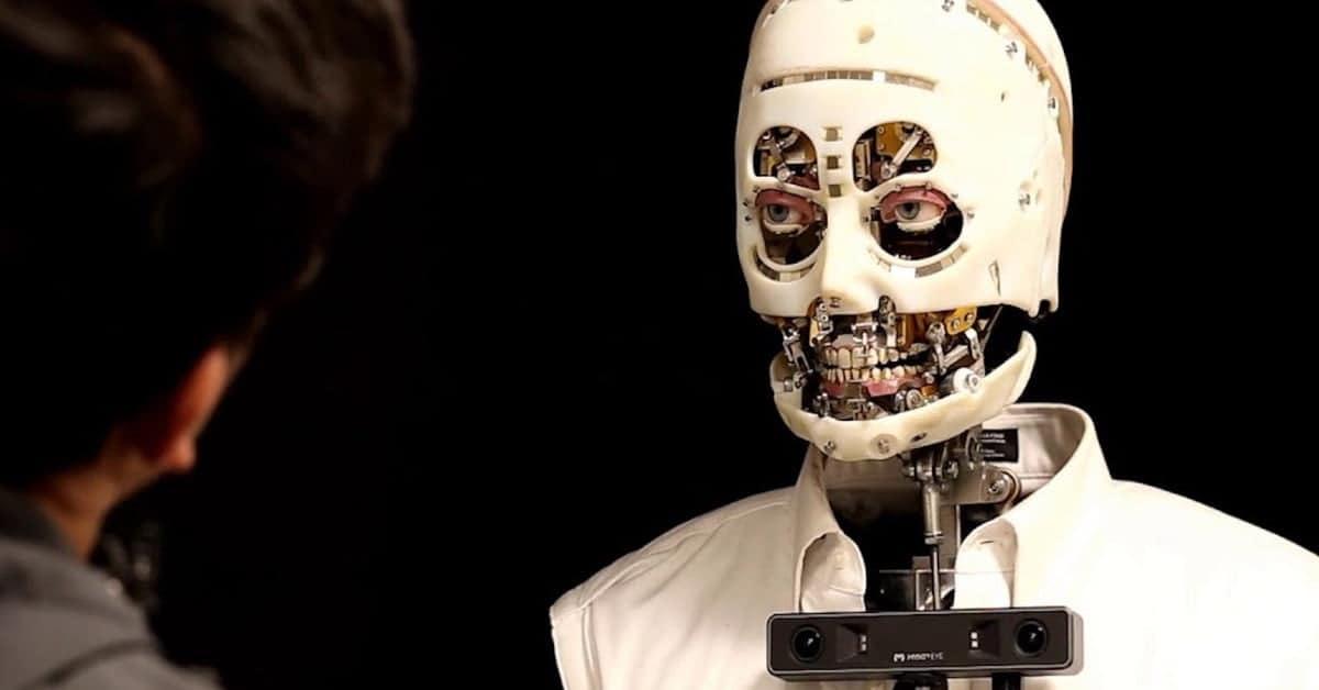 Disney Lab robot Eye Movement, Humanoid Robot, Disney, Human Behaviour, Animatronics