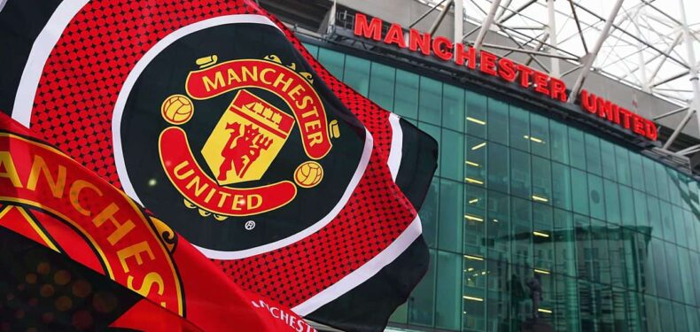 Mancheter united Cyberattack, Cybersecurity, Hackers, COVID-19, Cybercriminals