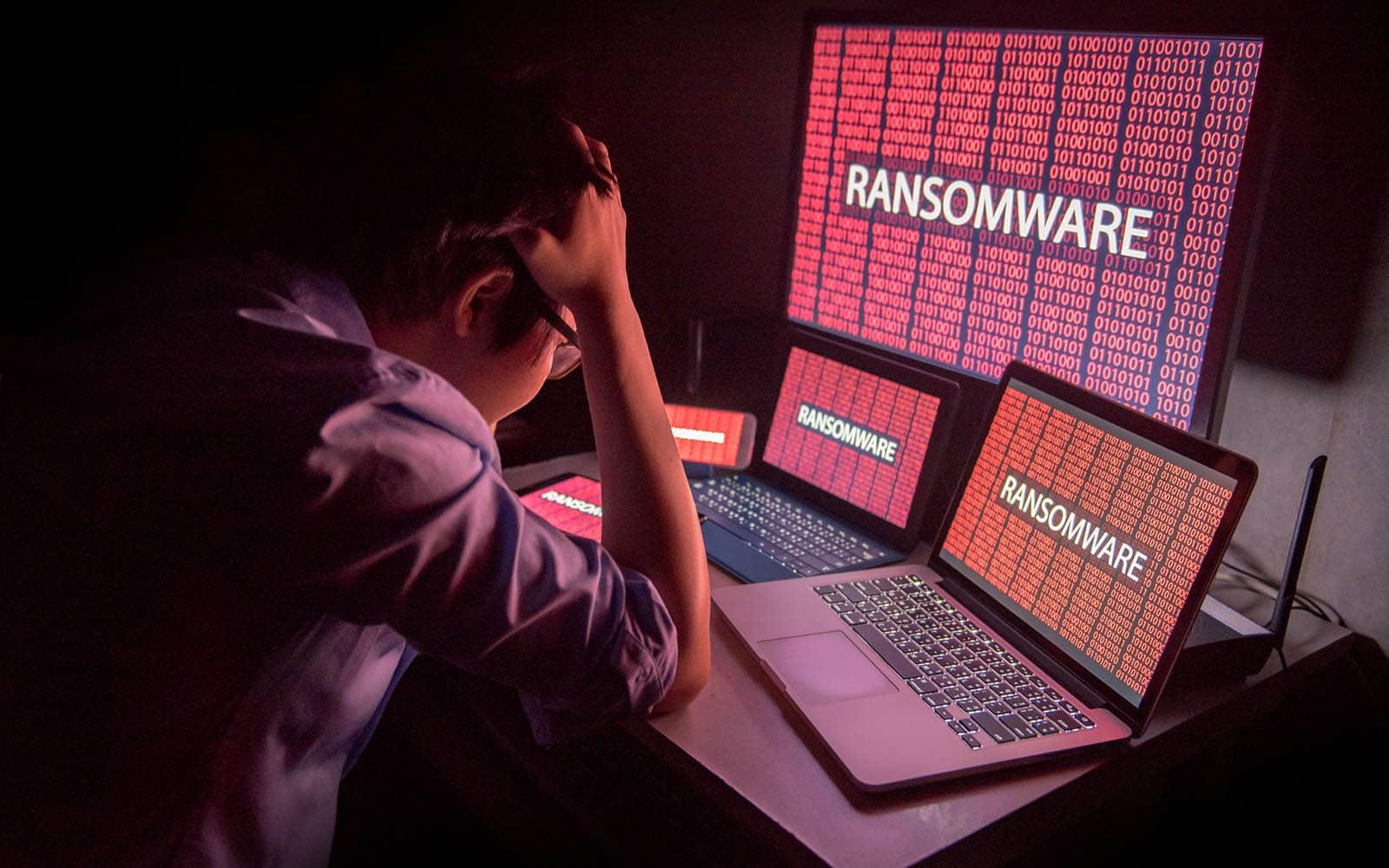 Ransomware, Ransomware attacks, Kroll, Bitcoin, Healthcare
